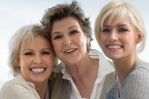 Informacje na temat menopauzy – wyłącznie na opisywanej stronie internetowej