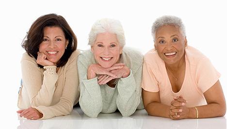 Informacje na temat menopauzy – tylko na opisywanej witrynie internetowej