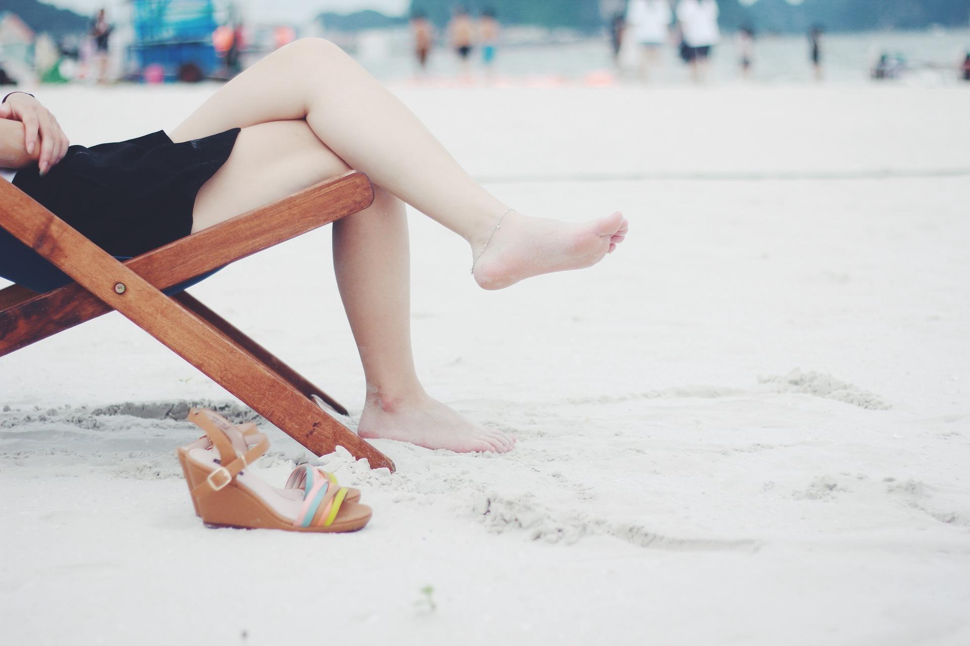 Rodzaje depilacji- jak efektywnie usuwać bezużyteczne owłosienie